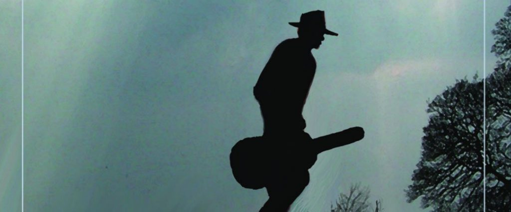 BLUESMAN - NEVER GET OUT OF THESE BLUES ALIVE
