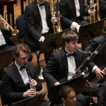 Woodwind Ensembles Concert