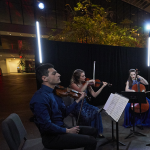 Advanced String Quartet Gala Concert