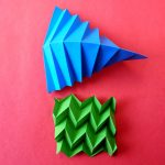 Pleated Paper