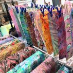 Traditional & Contemporary Paper Marbling