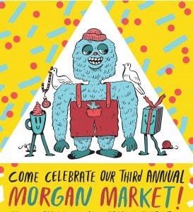 Morgan Market