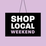 Shop Local Weekend in Coventry Village