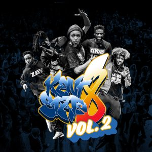 Kent State 8 — Vol. 2 (Hip Hop Dance Battle)