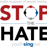 Stop the Hate: Youth Sing Out! - High School Performances