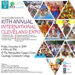 10th Annual International Cleveland EXPO: World in Your Backyard
