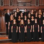 The West Shore Chorale & Oberlin Choristers Present Holiday Concert