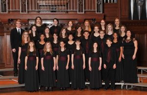 The West Shore Chorale & Oberlin Choristers Pr...