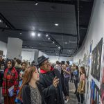 2020 Scholastic Art + Writing Exhibition