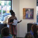 Call for Poets - Ekphrastacy Series