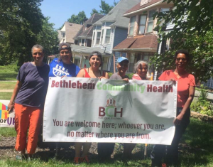 Bethlehem Community Health