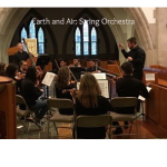 Earth and Air: String Orchestra