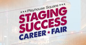 Staging Success Career Fair