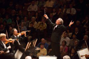 Tilson Thomas Conducts Symphonie fantastique