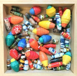 The Healing Arts - Bead-Making - CANCELLED
