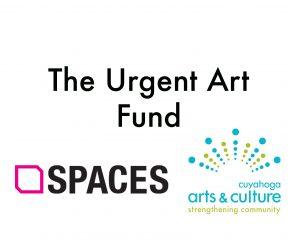 Urgent Art Fund