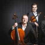 Rocky River Chamber Music Society Concert - The Phaeton Piano Trio