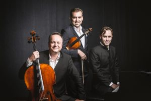 Rocky River Chamber Music Society Concert - The Ph...