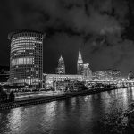 Nightfall: Cleveland After Dark- A Photography Exhibition by Christina Sadowski