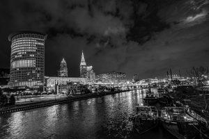 Nightfall: Cleveland After Dark- A Photography Exhibition by Christina Sadowski
