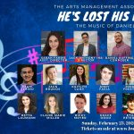 He's Lost His Marbles: The Music of Daniel Ruffing