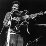 Rock Hall Film Series: Chuck Berry