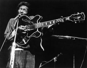 Rock Hall Film Series: Chuck Berry