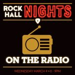 Rock Hall Nights: On The Radio