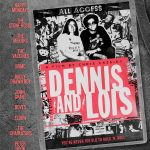 Rock Hall Film Series: Dennis and Lois