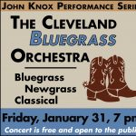 The Cleveland Bluegrass Orchestra
