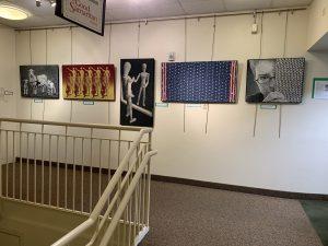 The Knitted Artworks of Melinda K.P. Stees