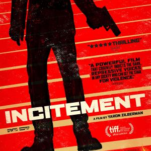 Israeli Film Screening: Incitement with Talk-back ...