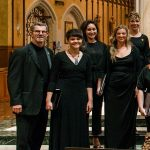 Cleveland Chamber Choir: We March On! Music of Social Justice