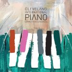 Cleveland International Piano Competition First Round Performances