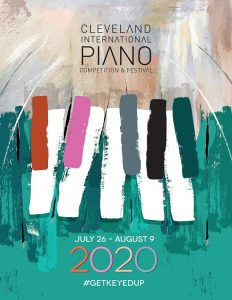 Cleveland International Piano Competition Second Round Performances (Postponed)
