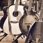 Dise All-Music Pickin' Party
