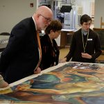 ICA-Art Conservation Annual Meeting