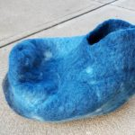Introduction to Felted Forms