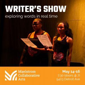 Writer's Show