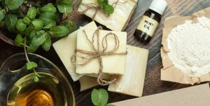 Love Potion: A Natural Perfumery Workshop