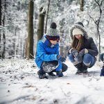 Homeschool Program: Winter Garden Bird Explorer