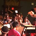 Reaching Heights Summer Music Camp Finale Concert