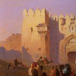 O JERUSALEM! Crossroads of Three Faiths