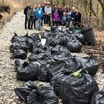 Dugway Brook Stream Sweep (Cancelled)