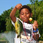 Family Fishing Day 2020