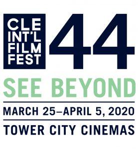 44TH CLEVELAND INTERNATIONAL FILM FESTIVAL - Cance...