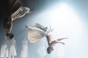 DANCECleveland Presents Compagnie Herve Koubi