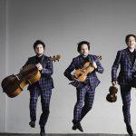 CCMS presents Apollon Musagète Quartet