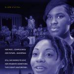 Sankofa: Curtain Call (Film Debut)