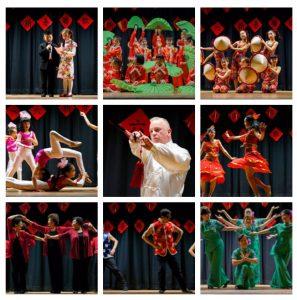 Westlake Chinese Culture Association - Postponed
